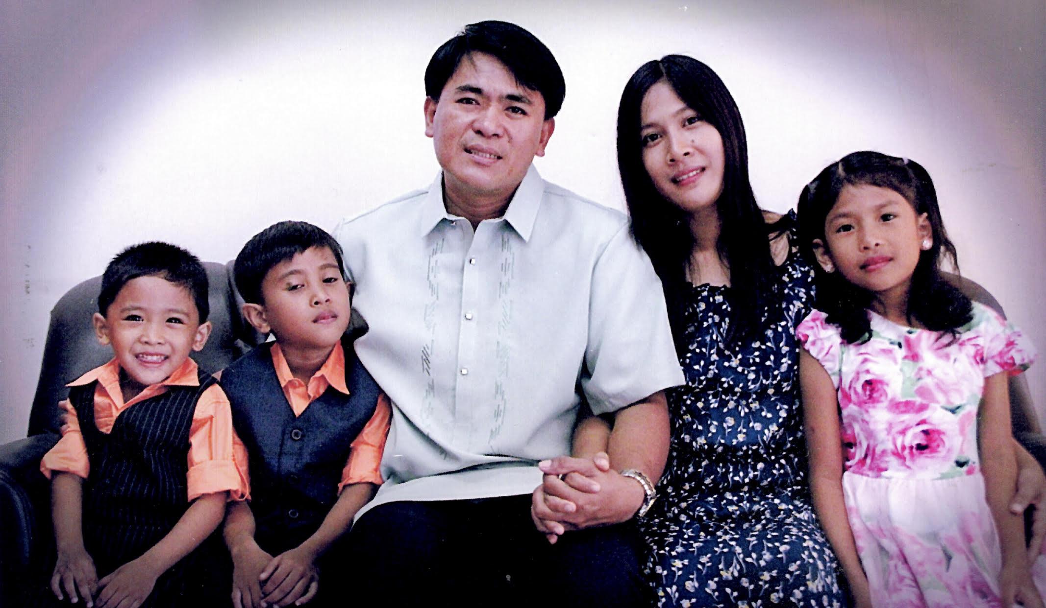 Canda-family
